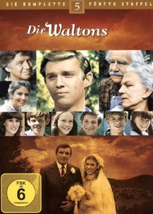 Waltons: Series 5 Online DVD Rental