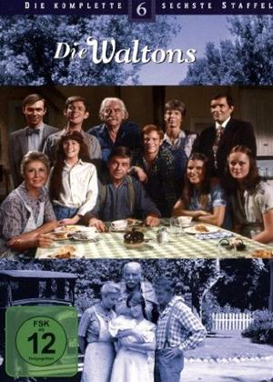 Rent Waltons: Series 6 Online DVD Rental