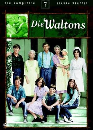 Rent Waltons: Series 7 Online DVD Rental