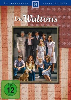 Waltons: Series 8 Online DVD Rental