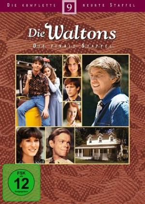 Rent Waltons: Series 9 Online DVD Rental