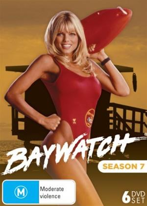 Baywatch: Series 7 Online DVD Rental