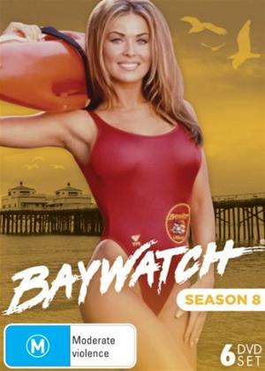 Baywatch: Series 8 Online DVD Rental