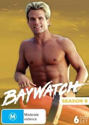 Baywatch: Series 9 Online DVD Rental