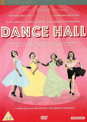 Dance Hall Online DVD Rental
