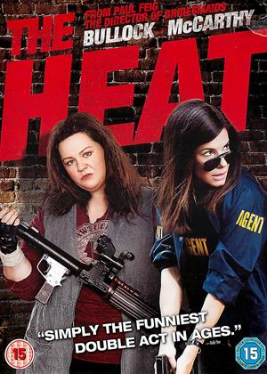 Rent The Heat Online DVD Rental