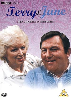 Terry and June: Series 7 Online DVD Rental