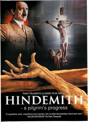 Hindemith: A Pilgrim's Progress Online DVD Rental