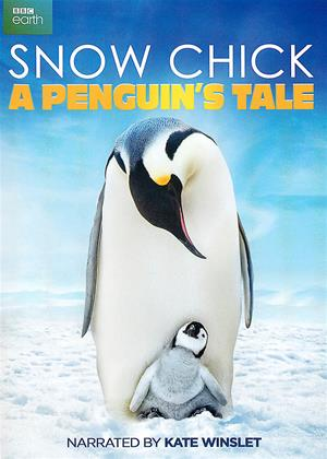 Snow Chick: A Penguin's Tale Online DVD Rental