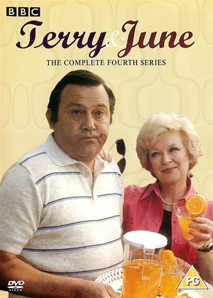 Terry and June: Series 4 Online DVD Rental