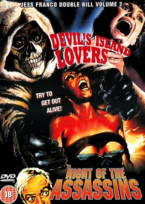 Devil's Island Lovers Online DVD Rental