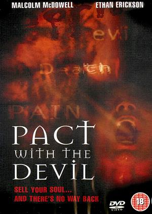 Rent Pact with the Devil (aka Dorian) Online DVD Rental