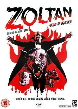 Zoltan: Hound of Dracula Online DVD Rental