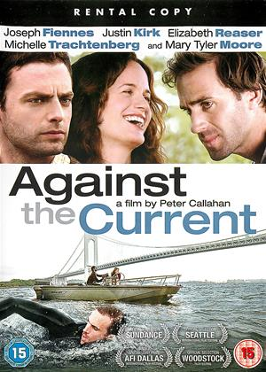 Against the Current Online DVD Rental