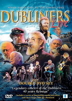 Rent The Dubliners: Live (aka The Dubliners: Forty Years: Live from the Gaiety) Online DVD Rental