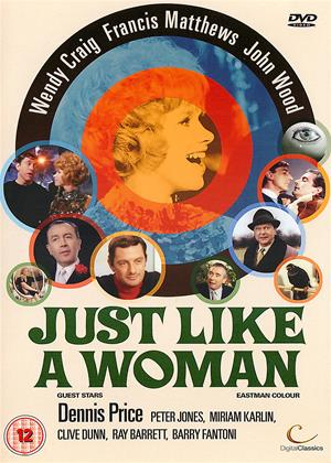 Just Like a Woman Online DVD Rental