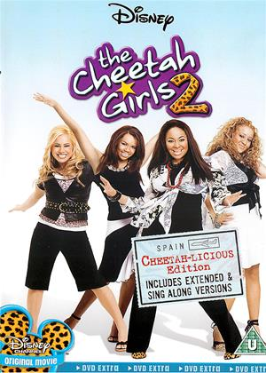 The Cheetah Girls 2 Online DVD Rental