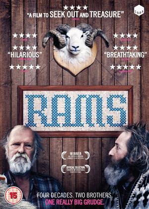 Rams Online DVD Rental