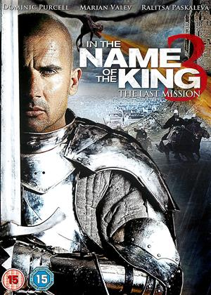 In the Name of the King 3: The Last Mission Online DVD Rental