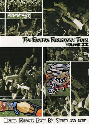 Rent The Eastpak Resistance Tour: Vol.2 Online DVD Rental