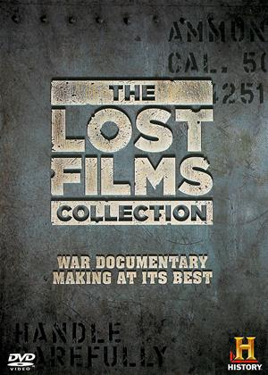 World War II Lost Films: The Air War Online DVD Rental