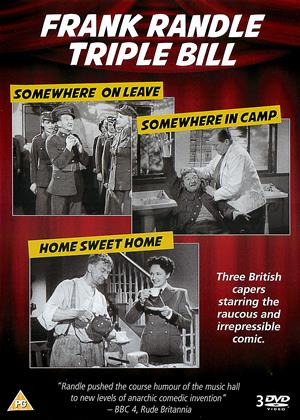 Somewhere on Leave Online DVD Rental
