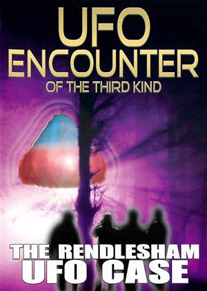 Rent UFO Encounter of the Third Kind: The Rendlesham UFO Case Online DVD Rental