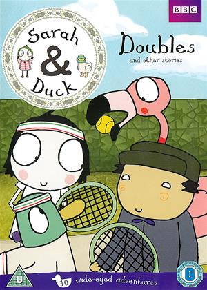 Sarah and Duck: Doubles and Other Stories Online DVD Rental