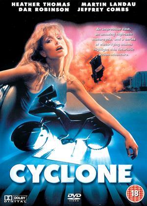 Cyclone Online DVD Rental