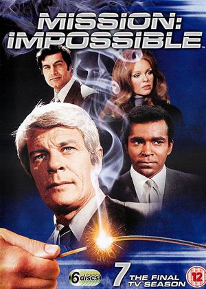Rent Mission Impossible: Series 7 Online DVD Rental