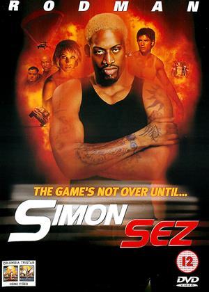 Simon Sez Online DVD Rental