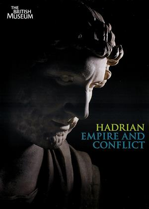 Hadrian: Empire and Conflict Online DVD Rental