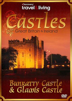 Rent Castles of Great Britain and Ireland: Bunratty and Glamis Online DVD Rental