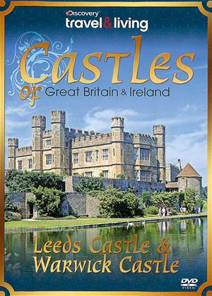 Rent Castles of Great Britain and Ireland: Leeds and Warwick Online DVD Rental