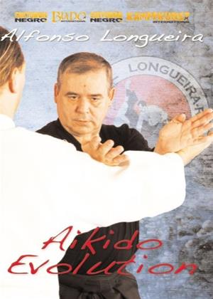 Rent Aikido Evolution Online DVD Rental