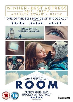 Room Online DVD Rental