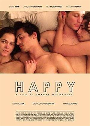 Rent Happy (aka A Happy Time) Online DVD Rental