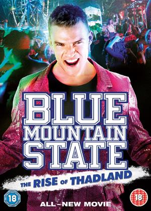 Blue Mountain State: The Rise of Thadland Online DVD Rental
