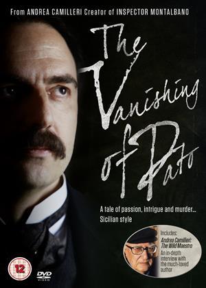 The Vanishing of Pato Online DVD Rental