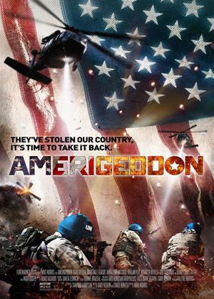 Rent AmeriGeddon Online DVD Rental