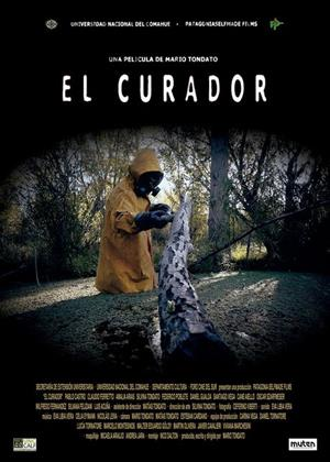 Rent The Curator (aka El Curador) Online DVD Rental