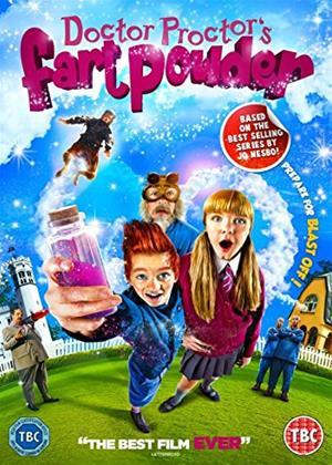Rent Doctor Proctor's Fart Powder (aka Doktor Proktors prompepulver) Online DVD Rental