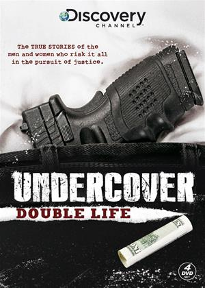 Rent Undercover: Double Life Online DVD Rental