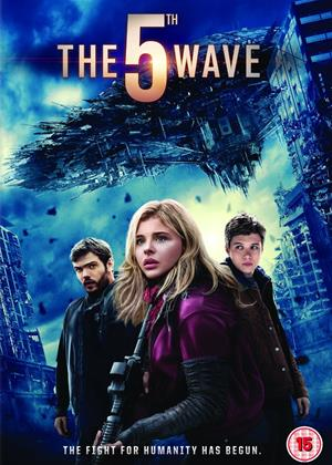 The 5th Wave Online DVD Rental