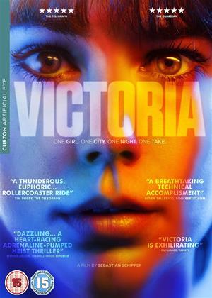 Victoria Online DVD Rental