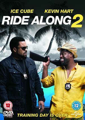 Ride Along 2 Online DVD Rental