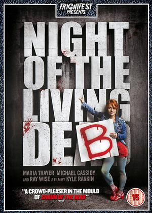 Night of the Living Deb Online DVD Rental