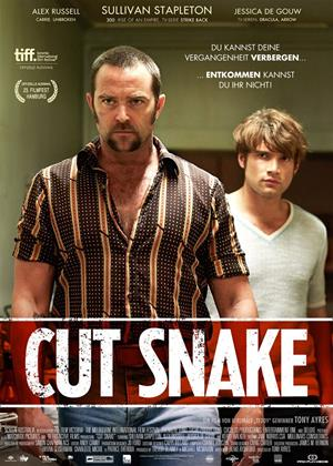 Cut Snake Online DVD Rental