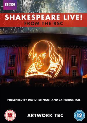 Shakespeare Live! Online DVD Rental