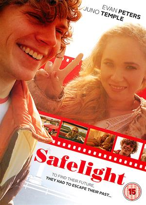 Safelight Online DVD Rental